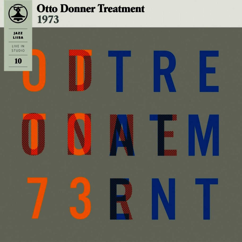 The Otto Donner Treatment