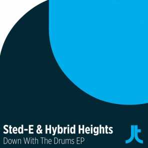 Sted-E & Hybrid Heights