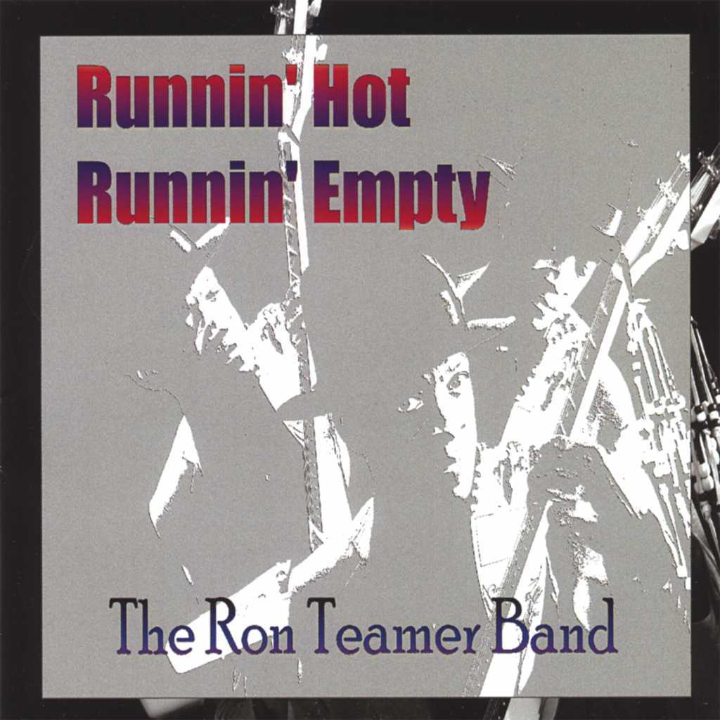 The Ron Teamer Band
