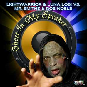Lightwarrior & Luna Lobi vs. Mr. Smiths & Rob Noble