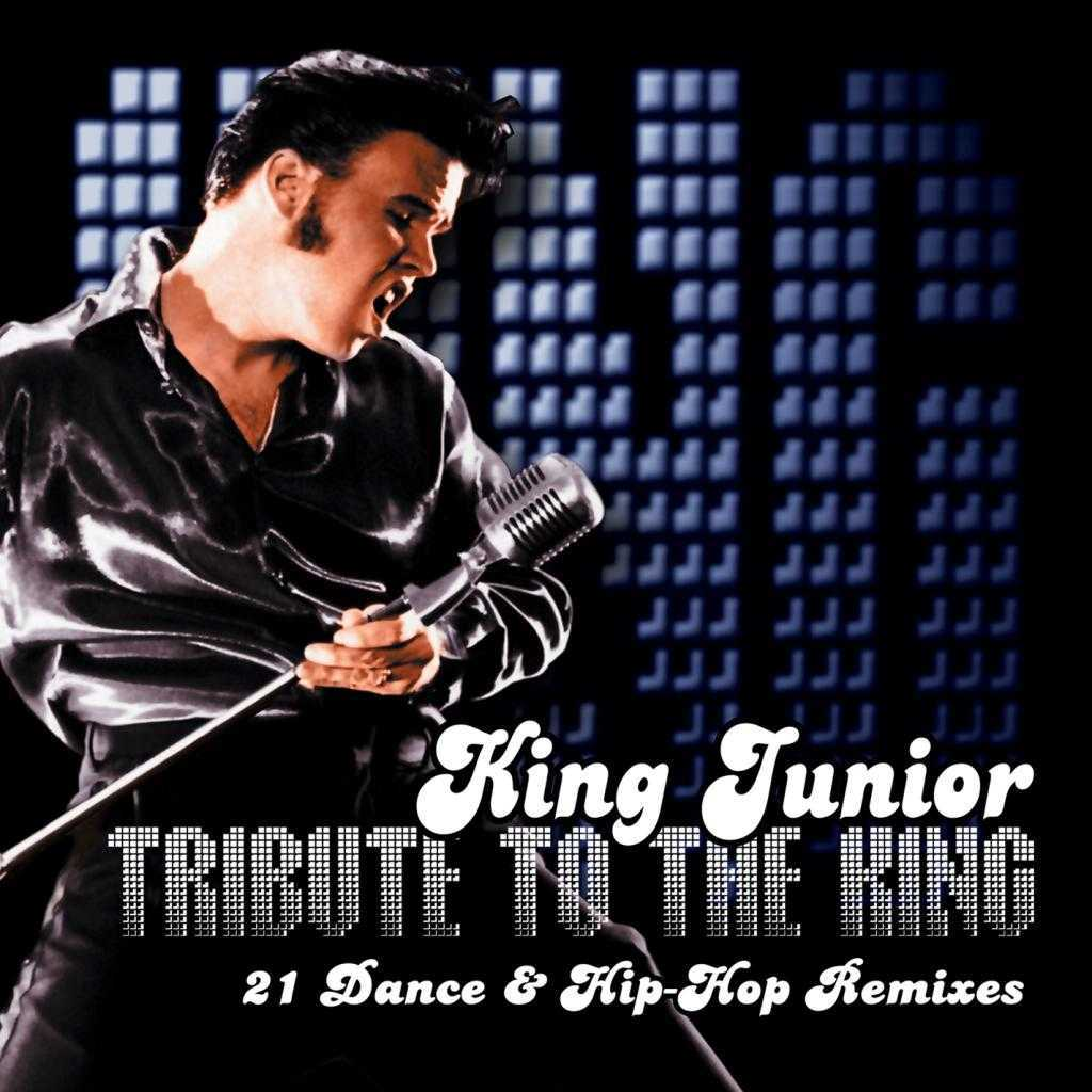King Junior & Illusion