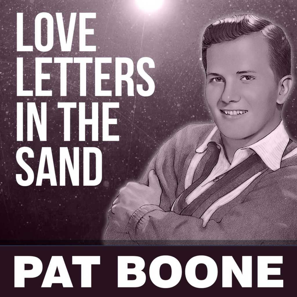 Pat Boone and His Orchestra