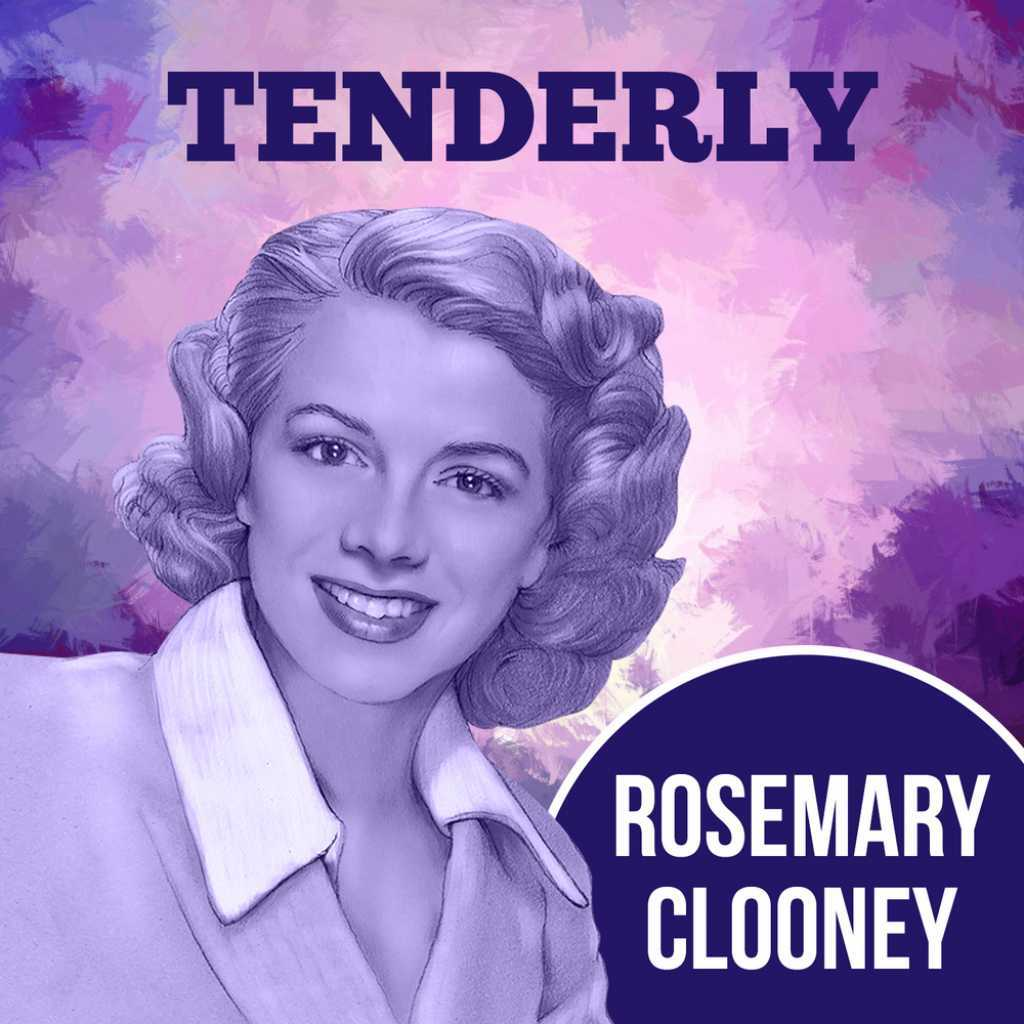 Rosemary Clooney with Orchestra