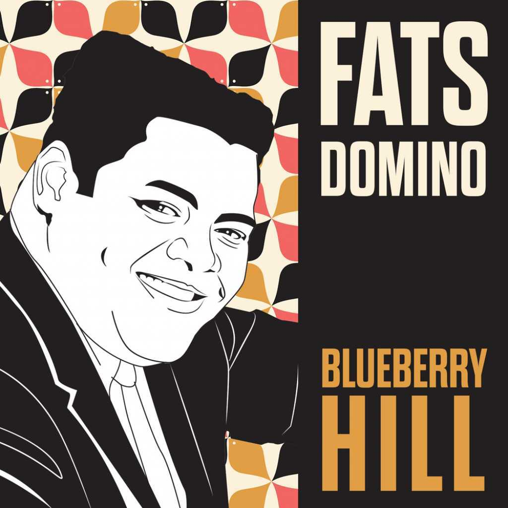 Fats Domino With His Orchestra, Jazz Band Piano Blues and Blues Piano All Stars