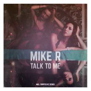 Mike R