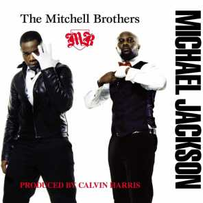 The Mitchell Brothers