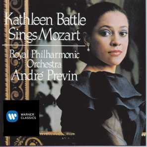 Kathleen Battle/Royal Philharmonic Orchestra/André Previn