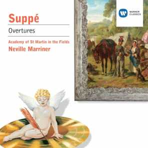 Sir Neville Marriner/Academy of St Martin-in-the-Fields
