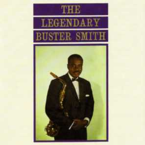 Buster Smith