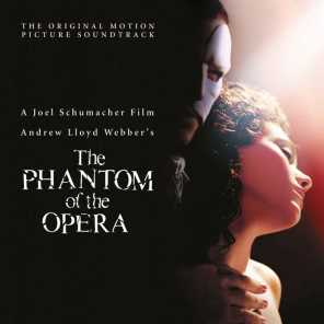 "Andrew Lloyd Webber & Cast Of ""The Phantom Of The Opera"" Motion Picture"