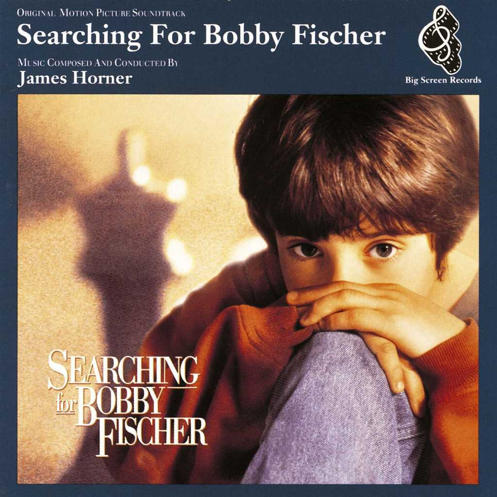 Searching For Bobby Fischer Soundtrack