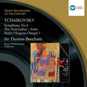 Sir Thomas Beecham & Royal Philharmonic Orchestra