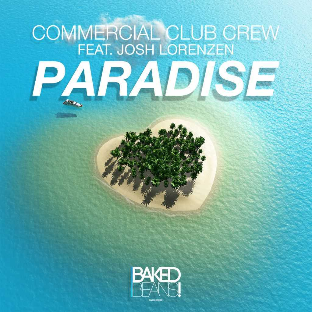 Commercial Club Crew