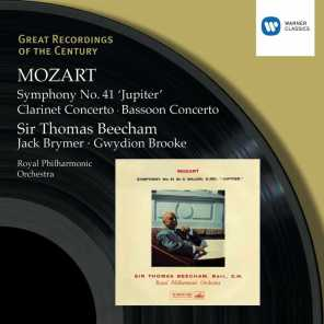 Sir Thomas Beecham/Jack Brymer/Gwydion Brooke