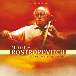 Mstislav Rostropovich/Academy of St Martin-in-the-Fields