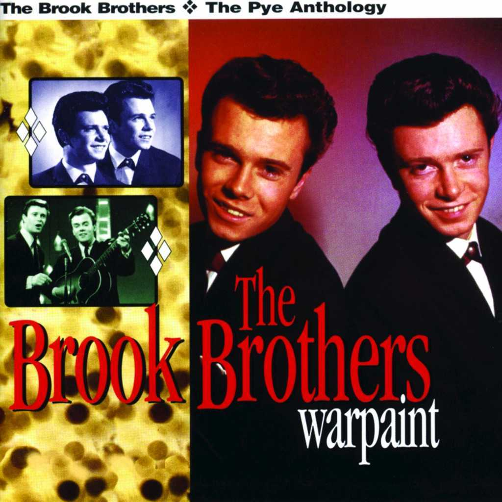 The Brook Brothers