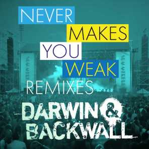 Darwin & Backwall