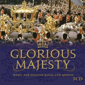Stephen Cleobury/Academy of Ancient Music/Choir of King's College, Cambridge