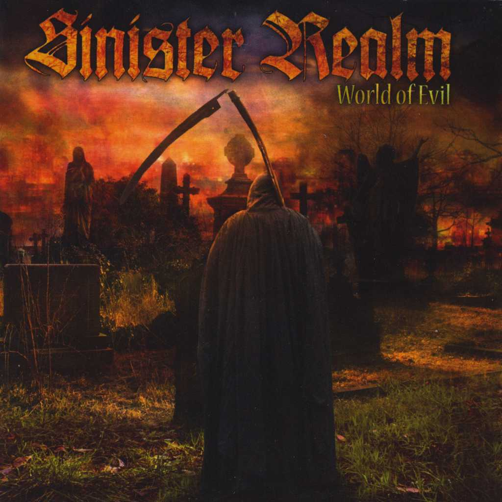 Sinister Realm
