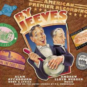 Andrew Lloyd Webber & By Jeeves Original Broadway Cast