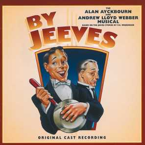 Andrew Lloyd Webber & By Jeeves 1996 Original London Cast
