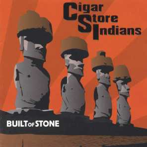 Cigar Store Indians