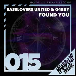 Basslovers United & G4bby