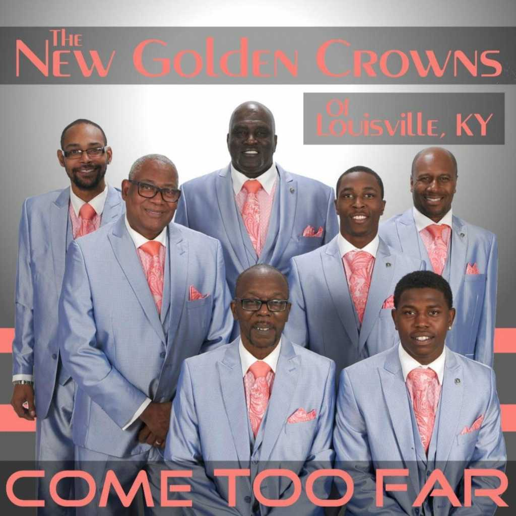 The New Golden Crowns of Louisville, KY