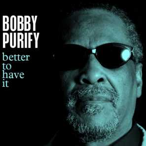 Bobby Purify