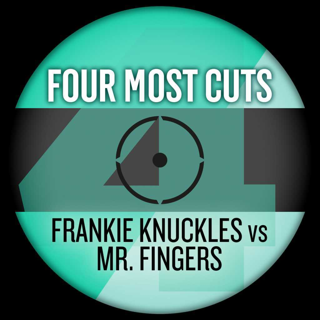Frankie Knuckles|Mr Fingers