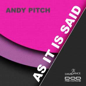 Andy Pitch