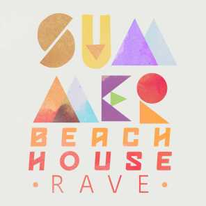 Rave Nation|Beach Club House de Ibiza Cafe