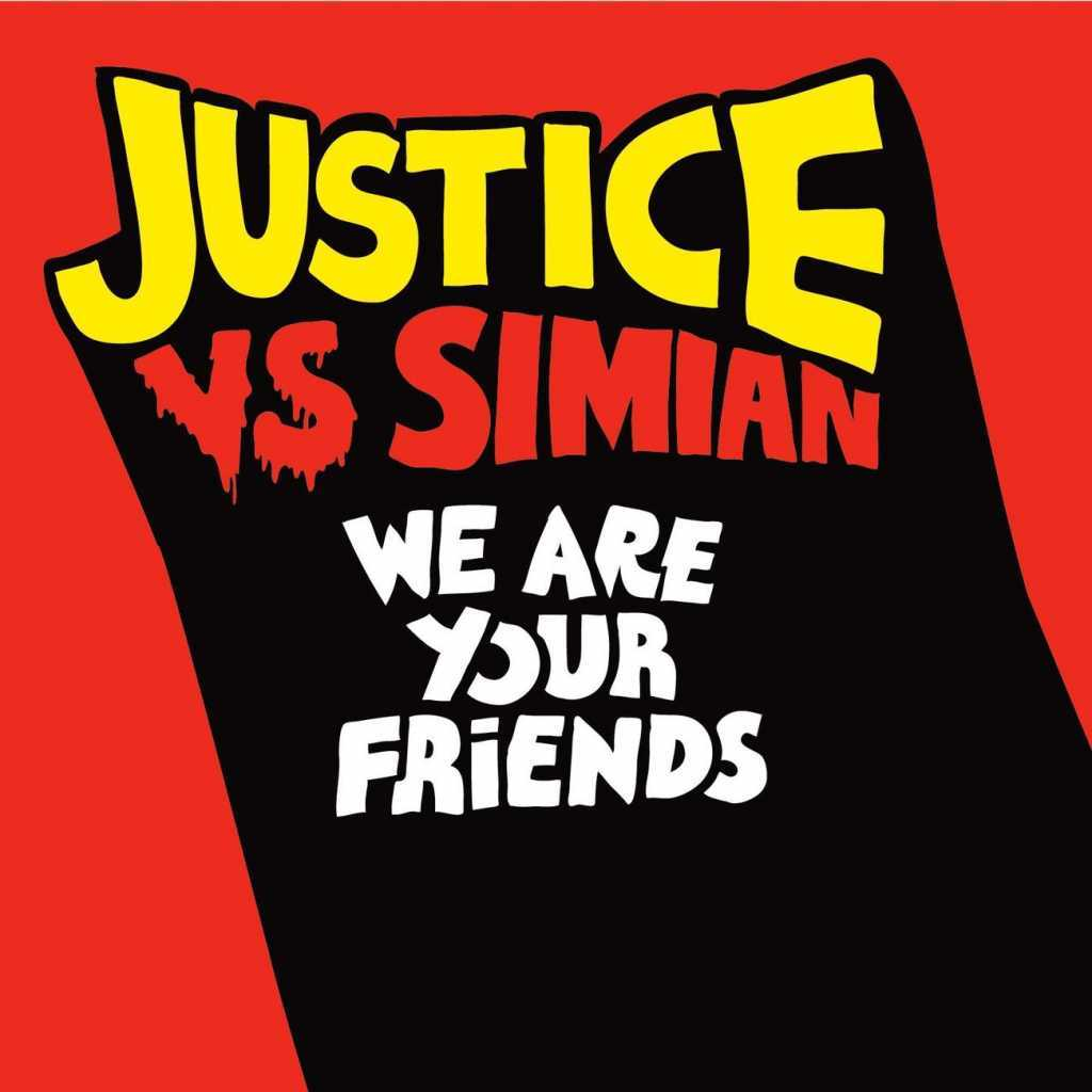 Justice & Simian