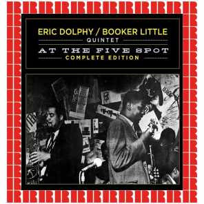The Eric Dolphy Quintet, Booker Little