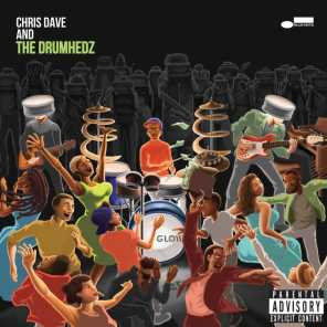 Chris Dave And The Drumhedz