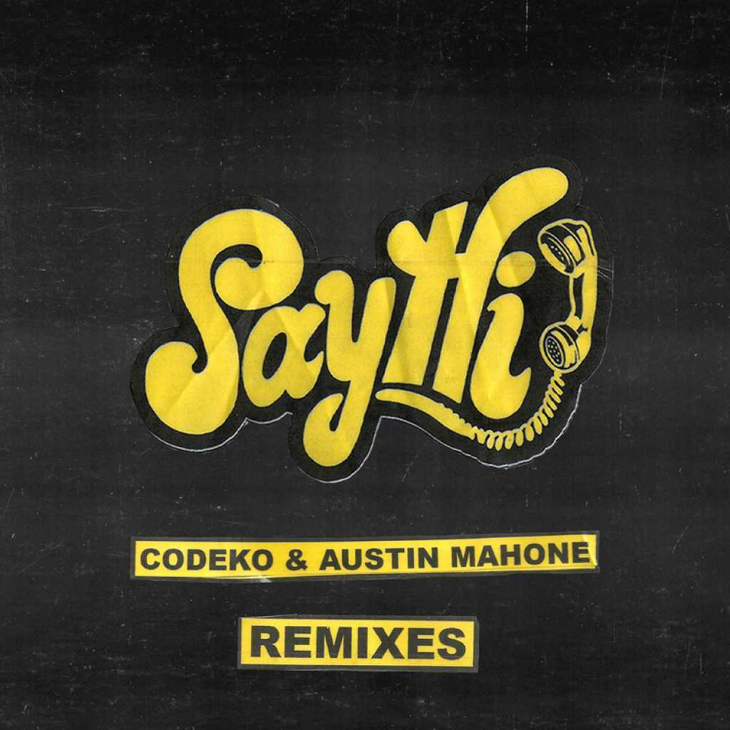 Codeko & Austin Mahone