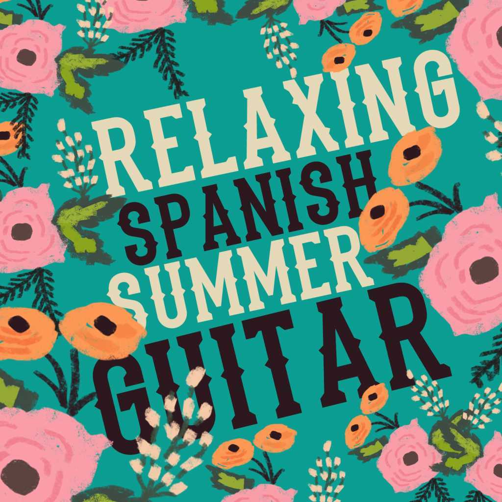 Guitar Song|Spanish Guitar Chill Out