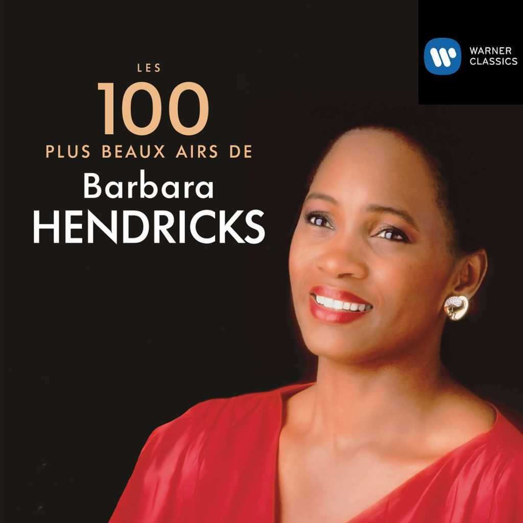 Barbara Hendricks/Royal Philharmonic Orchestra/Enrique Bátiz