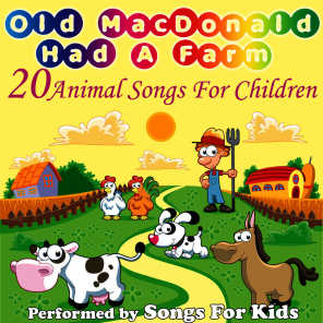 Songs For Kids - A Polar Bear Called Pete   Play for free on Anghami