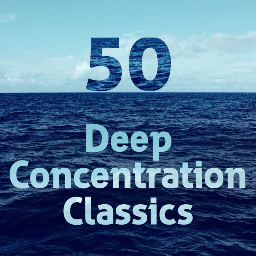 Classical Study Music|Concentration Music Ensemble|Deep Focus