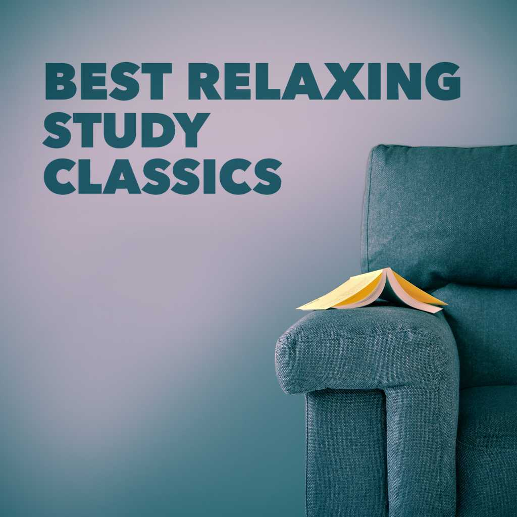 Calm Music for Studying Relaxation Study Music Study Music