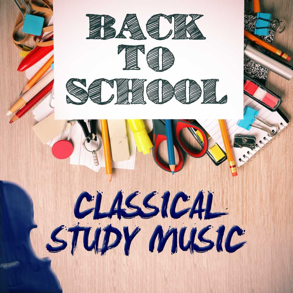 Calm Music for Studying Classical Study Music Relaxation Study Music