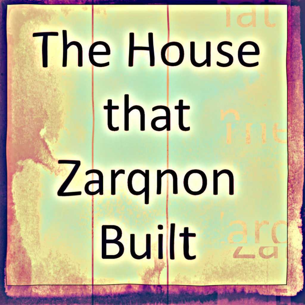 Chaos for the Ear, Dark Ambient, 7f3fw4, Zarqnon the Embarrassed and Llort Jr