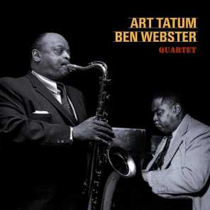 Cole Porter & Art Tatum, Ben Webster