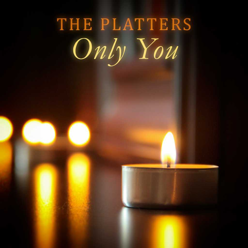 The Platters With Orchestra