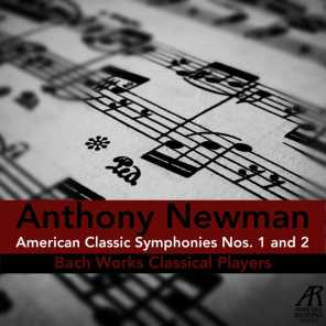 Anthony Newman & Bach Works Classical Players