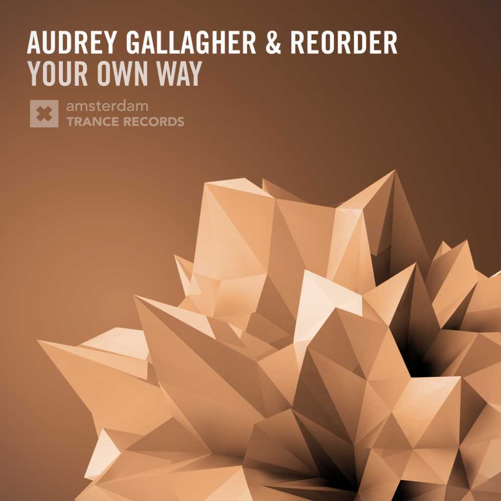 Audrey Gallagher and ReOrder