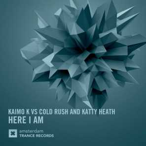Kaimo K, Cold Rush and Katty Heath