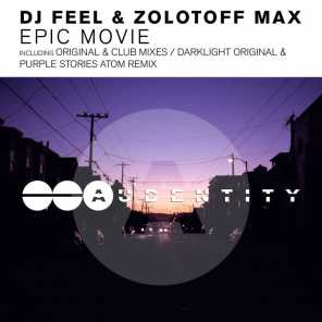 DJ Feel and Zolotoff Max