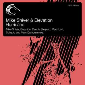 Mike Shiver and Elevation